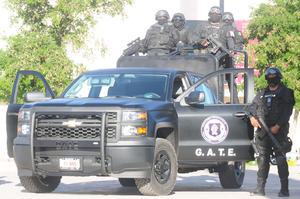 El evento se realizó en la Plaza Mayor de donde salieron las patrullas, una vez que de manos de Moreira, los policías recibieron las llaves y emprendieron un recorrido por diversas calles de la ciudad.
