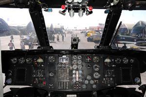 Mostrarán 'alma' de aviones. La Fuerza Aérea presentará los recursos materiales con que realiza su misión de servir.