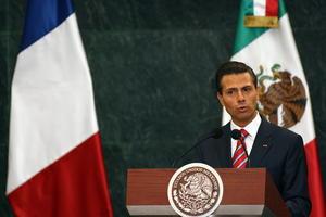 El mandatario mexicano señaló que se concluyó la Reunión Bilateral donde se llevó un diálogo franco y abierto entre ambas naciones.