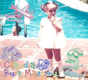 Claudia Ruiz Massieu Salinas. Secretaría de Turismo.