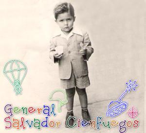 Salvador Cienfuegos Zepeda. Secretaría de la Defensa Nacional.