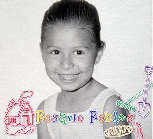 Rosario Robles. Secretaría de Desarrollo Social.