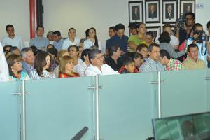 Para el alcalde Miguel Riquelme es motivo de reflexión escuchar a los niños, su concepción en factores como la seguridad.
