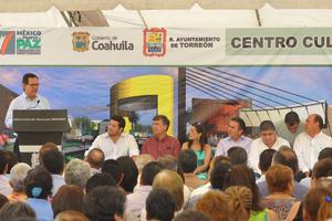 """El subsecretario de Prevención y Participación Ciudadana de la Secretaría de Gobernación, calificó como """"fregón"""" el proyecto."""