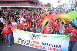 En el evento participaron personal de todos los municipios de la Comarca Lagunera, tanto de Coahuila como de Durango, y se realizó al mismo tiempo que en las ciudades de Saltillo, Monclova y Piedras Negras.