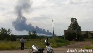 El accidente más grave se registró el pasado día 17, cuando el Boeing-777 de Malaysia Airlines con 298 pasajeros a bordo se estrelló en la región oriental de Donetsk, escenario de combates entre las fuerzas gubernamentales de Ucrania y los rebeldes prorrusos.