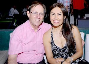 06082014 Agustín y Mayela.