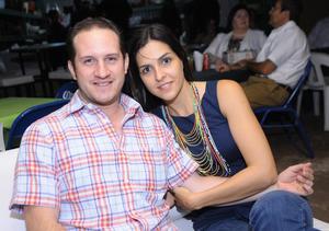 06082014 Ana Claudia y Tomás.