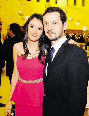 10082014 EN CELEBRACIóN MATRIMONIAL.  Sofía y Alonso.