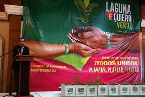 Torreón, Gómez Palacio y Lerdo son las tres ciudades principales donde se desarrollará el proyecto.