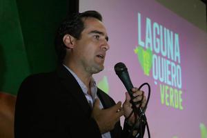 Iván Gutiérrez, presidente de la asociación anunció los detalles de esta nueva campaña.