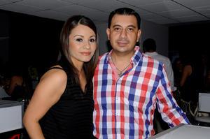 13082014 Adriana y Ricardo.