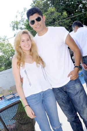 21082014 Mariel y Armando.