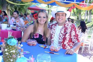 29082014 Martha y Jorge.