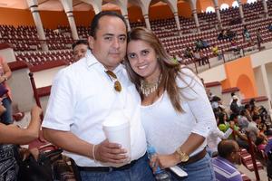 29082014 Sergio y Sara.