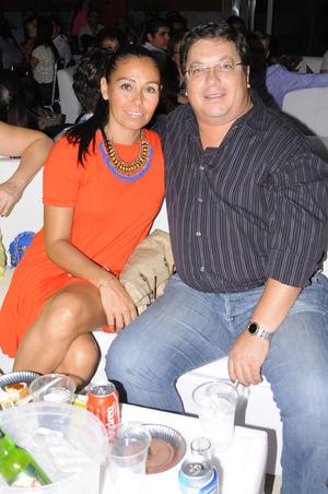 30082014 Vanessa y José Manuel.