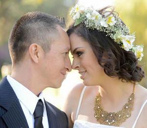 30082014 Juan Salvador Salas Gil y Cristina Meraz Delgado se darán el sí.