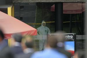 El Gobierno chileno confirmó el mismo lunes que la explosión fue un atentado terrorista y anunció que se querellará contra los autores del hecho.