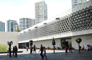 Los domingos el acceso al Museo Nacional de Antropología es gratuito.