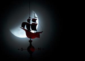 Se trata del segundo eclipse de una tétratada de Lunas de Sangre que tendrán lugar este y el próximo año.