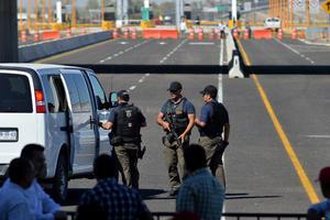 La vía, que será de cuota, permitirá agilizar el tráfico vehicular en la Comarca porque acortará camino a automovilistas,