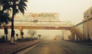 Protección Civil de Torreón alertó que la temperatura mínima estará debajo de los 10 grados centígrados.