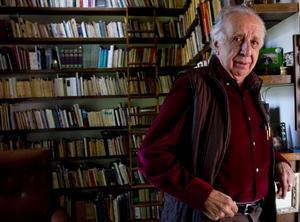 Vicente Leñero es considerado uno de los autores más importantes del medio siglo XX mexicano.