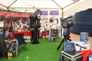 Del 3 al 7 de diciembre el Planetarium Torreón será sede del primer Festival Internacional de Planetarios.