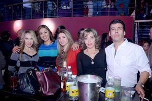 05122014 Ana Elisa, Olga, Vicky y Paty.