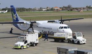 17 de mayo | Avionazo. Un avión de la Fuerza Aérea de Laos con 14 personas se estrella en el norte del país.