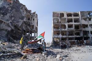 8 de julio. Gaza. Israel inicia la operación Margen Protector sobre la Franja de Gaza, lo que derivaría en un conflicto entre israelíes y palestinos.