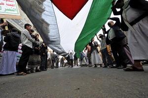 5 de octubre | Palestina. Suecia se convierte en el primer país de la Unión Europea en reconocer al Estado Palestino.