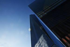 3 de noviembre | NY. One World Trade Center de New York abre sus puertas reemplazando las torres gemelas destruidas el 11 de septiembre de 2001.