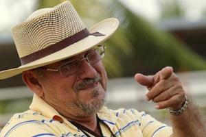 11 de marzo | Michoacán. Es apresado el líder de las autodefensas, Hipólito Mora, acusado de homicidio; es liberado dos meses después.