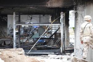 31 de agosto | Explosión. Una explosión cuya causa fue gas concentrado destruyó parte del edificio de la aduana de Piedras Negras que se encuentran en el puente internacional uno, el cual comunica al municipio fronterizo Eagle Pass, Texas; el saldo es de 6 heridos y un muerto.