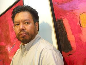 20 de febrero | Alejandro Nava. Un agravado cuadro cancerígeno terminó con la vida del reconocido pintor mexicano.