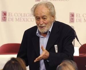 05 de marzo | Luis Villoro. Un paro respiratorio acabó con la vida del periodista, pensador y filósofo mexicano.