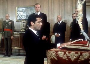 23 de marzo | Adolfo Suárez. Una neumonía truncó la vida del político y abogado, quien fuera presidente del Gobierno español.