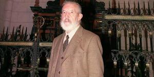 14 de abril | Manuel Ortega. A los 92 años de edad murió el artista plástico español, reconocido por sus pinturas y sus grabados.