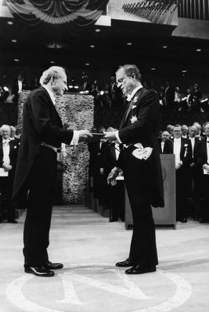03 de mayo | Gary Becker. El Premio Nobel de Economía murió a los 83 años de edad.