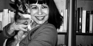 11 de julio | Dulce María González. El mismo día de su cumpleaños, el cáncer acabó con la reconocida escritora mexicana.