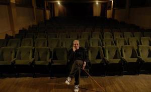 03 de agosto | Manuel Martínez Carril. El crítico de cine, periodista y profesor uruguayo falleció a los 76 años de edad.