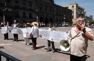 26 de septiembre | Raúl Álvarez Garín. El histórico dirigente estudiantil del movimiento de 1968 en México murió en la capital del mismo país en el que destacó como activista.