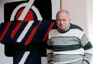 01 de octubre | Manuel Hernández. Uno de los mayores pintores abstractos de Colombia murió a los 85 años de edad.
