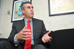 24 de noviembre | Jorge Herrera Delgado. Víctima de cáncer de páncreas falleció el político y diputado federal duranguense.