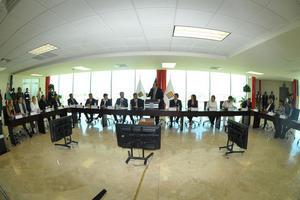 4 de abril   Declaratoria. En Sesión Solemne, el Cabildo ratificó a Torreón como Ciudad Heroica y Sitio Histórico de Interés Nacional.