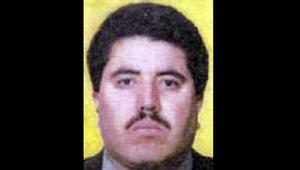 """9 de octubre   Viceroy. El líder del cártel de Juárez, Vicente Carrillo Fuentes, """"El Viceroy"""", uno de los cinco criminales más buscados por la DEA, fue detenido en la ciudad de Torreón sin hacer un sólo disparo."""