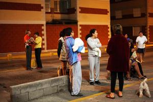 10 de mayo | Terremoto en la Ciudad de México. Un sismo de 5.9 grados en escala Richter sorprendió a miles de habitantes en la madrugada de aquel día. No se registraron daños graves ni víctimas mortales.