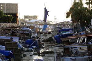 10 de septiembre | Huracán Odile. El ciclón tropical más intenso que ha afectado a la península de Baja California desde 1967. Hubo 15 fallecimientos y multimillonarios gastos, en especial en Baja California Sur.