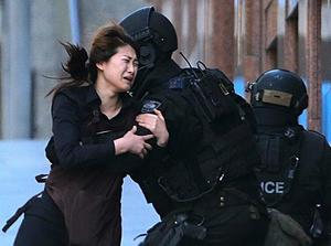 15 de diciembre | Secuestro. El secuestro de 17 personas en un café de la ciudad más poblada de Australia causó conmoción en ese país y expectación en buena parte del mundo. Tres personas murieron.
